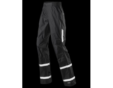 VAUDE LUMINUM PERFORMANCE waterproof trousers for women black