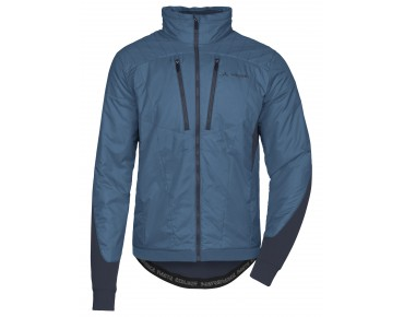 VAUDE MINAKI PrimaLoft jacket washed blue