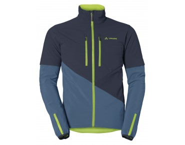 VAUDE PRIMASOFT jacket eclipse