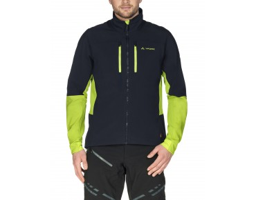 VAUDE VIRT II softshell jacket eclipse