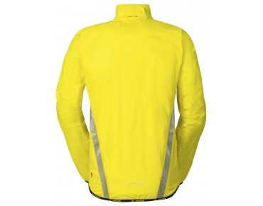 VAUDE LUMINUM PERFORMANCE jacket canary