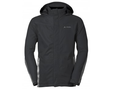 VAUDE LUMINUM waterproof jacket black