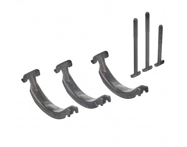 Thule adapter kit 889-5 for ProRide 598 bike rack