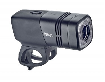 Knog Blinder Beam 170 LED headlight black