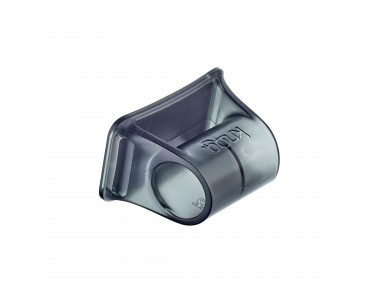 Knog Blinder Beam 300 LED headlight silver
