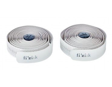 fi´zi:k Endurance soft touch handlebar tape white