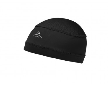 MISSION Helmet cap black