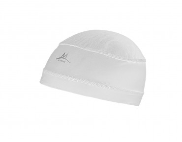 MISSION Helmet cap white
