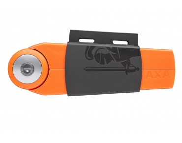 AXA Toucan 80 / Toucan 120 folding lock orange