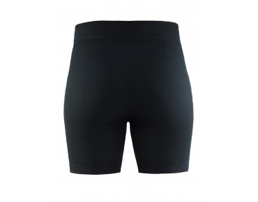CRAFT ACTIVE COMFORT women's boxer shorts black solid