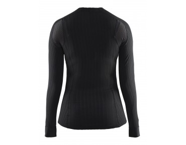CRAFT ACTIVE EXTREME 2.0 CN women's long-sleeved base layer black