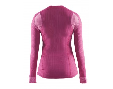 CRAFT ACTIVE EXTREME 2.0 CN women's long-sleeved base layer smoothie