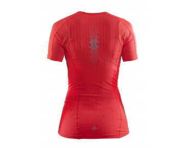 CRAFT ACTIVE EXTREME 2.0 BRILLIANT women's base layer shock/silver