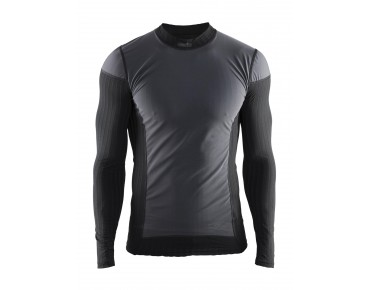 CRAFT ACTIVE EXTREME 2.0 CN GORE WINDSTOPPER long-sleeved base layer black
