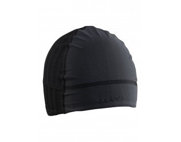 CRAFT ACTIVE EXTREME 2.0 GORE WINDSTOPPER hat black