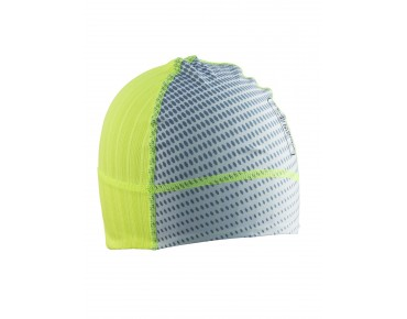 CRAFT ACTIVE EXTREME 2.0 GORE WINDSTOPPER hat flumino/silver