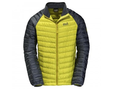 Jack Wolfskin ZENON ALTIS winter jacket wild lime