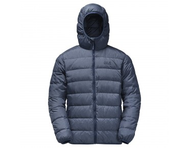 Jack Wolfskin HELIUM SKY winter jacket dark sky