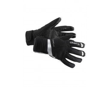CRAFT SHIELD gloves black