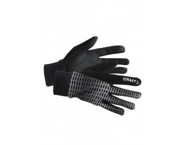 CRAFT BRILLIANT 2.0 thermal gloves black