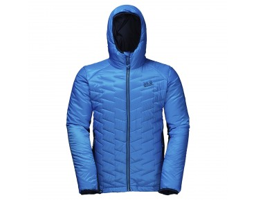 Jack Wolfskin ICY TUNDRA winter jacket brilliant blue