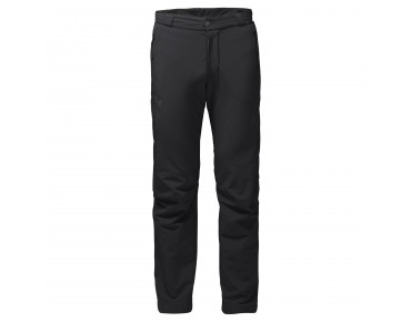 Jack Wolfskin ACTIVATE THERMIC trousers black