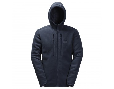 Jack Wolfskin WESTFJORD fleece jacket night  blue