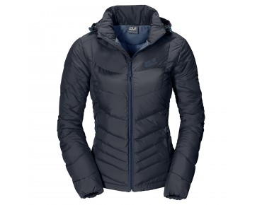 Jack Wolfskin SELENIUM Damen Winterjacke night blue