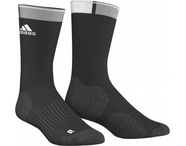 adidas BAA.BAA.BLACKSHEEP winter socks black/dark grey heather