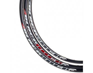 Rodi Blackrock Disc MTB rim black