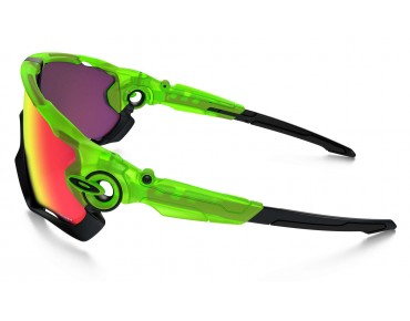 OAKLEY JAWBREAKER sports glasses uranium collection/PRIZM ROAD