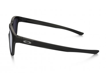 STRINGER sports glasses matte black w/grey