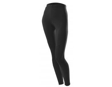 Löffler Damen Thermo Tights black