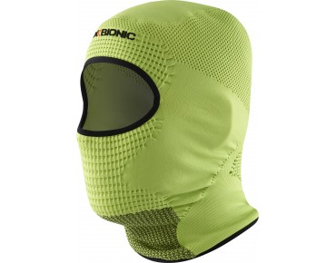 X BIONIC SOMA STORMCAP EYE balaclava green lime/black