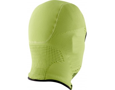 X BIONIC STORMCAP EYE Sturmhaube green lime/black