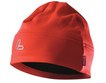 Löffler Thermosoft hat rot