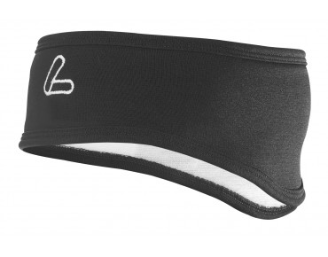 Löffler Thermosoft headband black