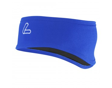 Löffler Thermosoft headband tiefblau