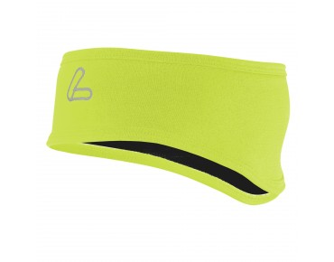 Löffler Thermosoft headband hellgrün