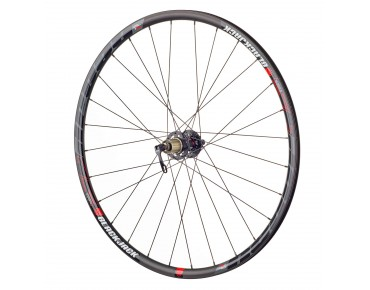 Black Jack Ready 15 Disc road/cross wheels 28