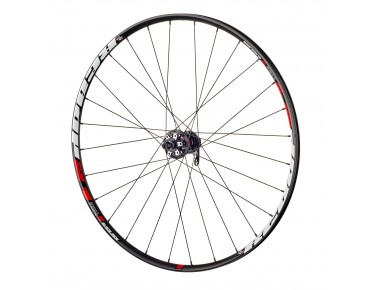 Black Jack Ready 21 Disc MTB wheels black