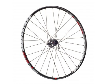 Black Jack Ready 23 Disc MTB wheels black