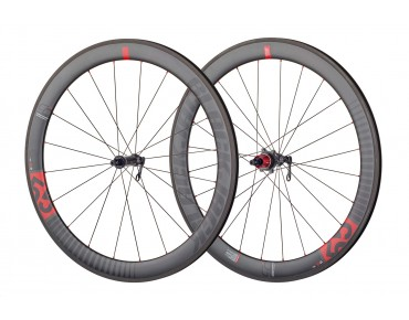 Black Jack C55 carbon road wheels 28