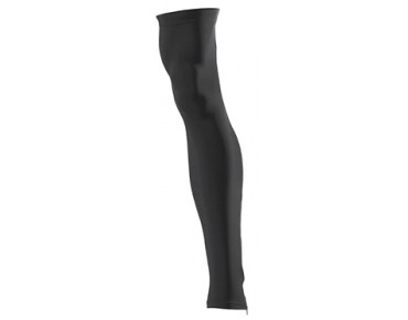 Löffler Thermo leg warmers black