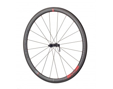 Black Jack C38 carbon road wheels 28