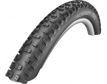 Schwalbe NOBBY NIC Performance Line MTB tyre HS 463, clincher tyre