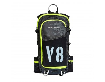V8 FRD 11.1 backpack camo/black