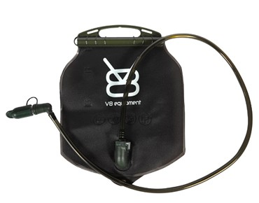 V8 ELITE 1,5 – 3 L hydration bladder