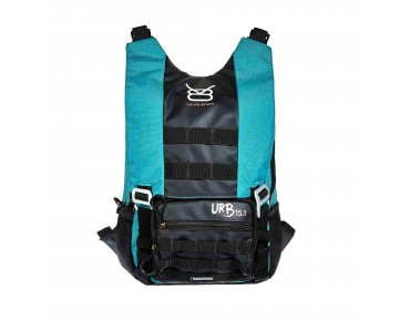 V8 URB 11.1 backpack turquoise/black