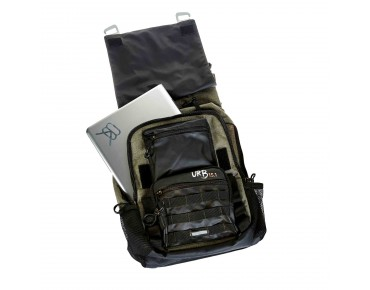 V8 URB 11.1 backpack khaki/black